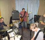 Репетиционная комната Elite