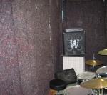 Репетиционная комната Standart